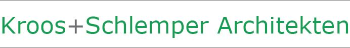 Logo kroos+schlemper