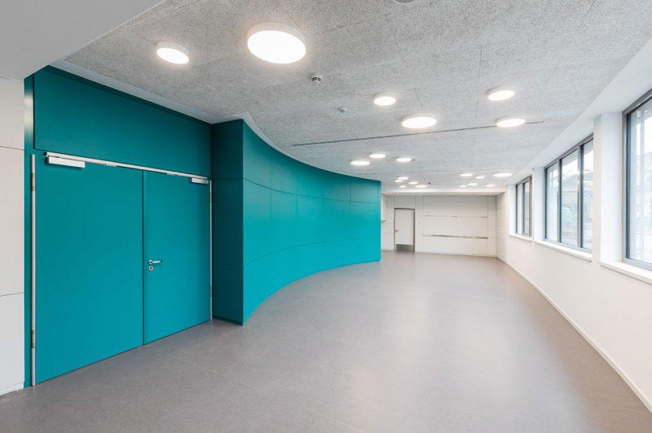 Offene Ganztagsschule Friedrich Ebert in Kamen