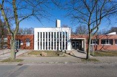Bauen im Bestand Stadtteilzentrum Hassel