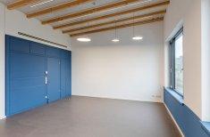 Anbau Friedrich Ebert Grundschule Kamen