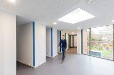 Schulbau Friedrich Ebert Grundschule Kamen