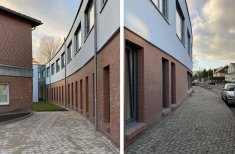 Klinger Friedrich Ebert Grundschule Kamen