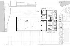 Plan der Multifunktionshalle Hölkeskampring in Herne im Rahmen der Machbarkeitsstudie